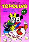 Cover for Topolino (Arnoldo Mondadori Editore, 1949 series) #1628