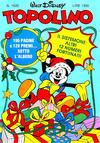 Cover for Topolino (Arnoldo Mondadori Editore, 1949 series) #1620