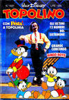 Cover for Topolino (Arnoldo Mondadori Editore, 1949 series) #1637
