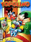 Cover for Topolino (Disney Italia, 1988 series) #2323