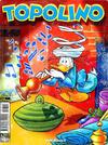 Cover for Topolino (The Walt Disney Company Italia, 1988 series) #2312