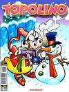 Cover for Topolino (The Walt Disney Company Italia, 1988 series) #2305