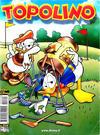 Cover for Topolino (The Walt Disney Company Italia, 1988 series) #2315