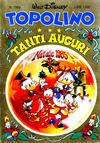 Cover for Topolino (Arnoldo Mondadori Editore, 1949 series) #1569