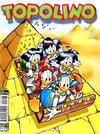 Cover for Topolino (The Walt Disney Company Italia, 1988 series) #2313