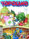 Cover for Topolino (The Walt Disney Company Italia, 1988 series) #2308