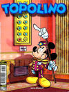 Cover for Topolino (Disney Italia, 1988 series) #2329