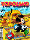 Cover for Topolino (The Walt Disney Company Italia, 1988 series) #2331