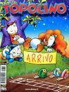 Cover for Topolino (The Walt Disney Company Italia, 1988 series) #2327