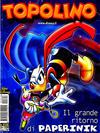 Cover for Topolino (Disney Italia, 1988 series) #2328
