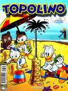 Cover for Topolino (The Walt Disney Company Italia, 1988 series) #2334
