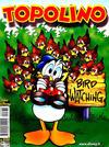 Cover for Topolino (The Walt Disney Company Italia, 1988 series) #2335