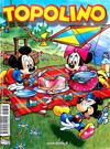 Cover for Topolino (Disney Italia, 1988 series) #2340