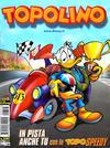 Cover for Topolino (Disney Italia, 1988 series) #2345