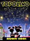 Cover for Topolino (The Walt Disney Company Italia, 1988 series) #2353