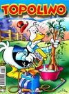 Cover for Topolino (Disney Italia, 1988 series) #2356