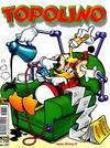Cover for Topolino (Disney Italia, 1988 series) #2362