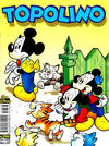 Cover for Topolino (The Walt Disney Company Italia, 1988 series) #2366