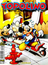 Cover for Topolino (The Walt Disney Company Italia, 1988 series) #2367