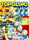 Cover for Topolino (The Walt Disney Company Italia, 1988 series) #2368