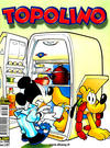 Cover for Topolino (The Walt Disney Company Italia, 1988 series) #2369