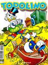 Cover for Topolino (Disney Italia, 1988 series) #2373