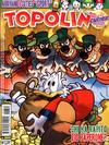 Cover for Topolino (The Walt Disney Company Italia, 1988 series) #2844