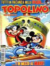 Cover for Topolino (The Walt Disney Company Italia, 1988 series) #2847