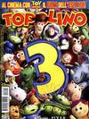 Cover for Topolino (The Walt Disney Company Italia, 1988 series) #2849