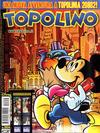 Cover for Topolino (The Walt Disney Company Italia, 1988 series) #2854