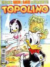 Cover for Topolino (The Walt Disney Company Italia, 1988 series) #2855