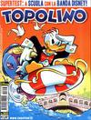 Cover for Topolino (The Walt Disney Company Italia, 1988 series) #2858