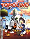 Cover for Topolino (The Walt Disney Company Italia, 1988 series) #2861