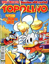 Cover for Topolino (Disney Italia, 1988 series) #2863