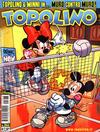 Cover for Topolino (The Walt Disney Company Italia, 1988 series) #2866
