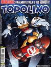 Cover for Topolino (The Walt Disney Company Italia, 1988 series) #2867