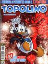 Cover for Topolino (The Walt Disney Company Italia, 1988 series) #2869