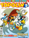 Cover for Topolino (Disney Italia, 1988 series) #2871