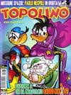 Cover for Topolino (The Walt Disney Company Italia, 1988 series) #2873