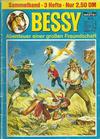 Cover for Bessy Sammelband (Bastei Verlag, 1966 ? series) #73