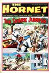 Cover for The Hornet (D.C. Thomson, 1963 series) #87
