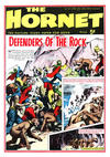 Cover for The Hornet (D.C. Thomson, 1963 series) #92