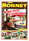 Cover for The Hornet (D.C. Thomson, 1963 series) #96