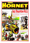 Cover for The Hornet (D.C. Thomson, 1963 series) #99