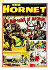 Cover for The Hornet (D.C. Thomson, 1963 series) #91