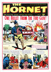 Cover for The Hornet (D.C. Thomson, 1963 series) #95