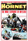Cover for The Hornet (D.C. Thomson, 1963 series) #115