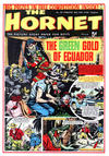 Cover for The Hornet (D.C. Thomson, 1963 series) #129