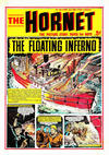 Cover for The Hornet (D.C. Thomson, 1963 series) #134
