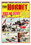 Cover for The Hornet (D.C. Thomson, 1963 series) #142